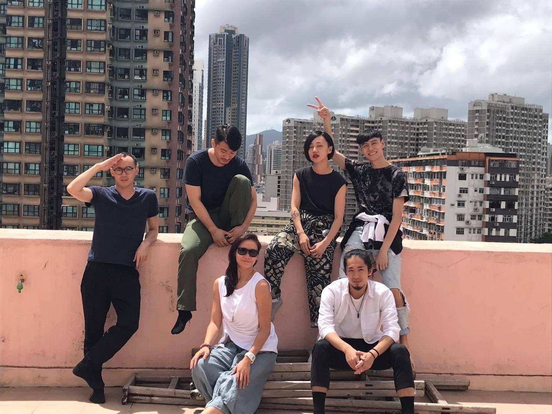 《兩地書》將香港及內地的年輕編舞配對。