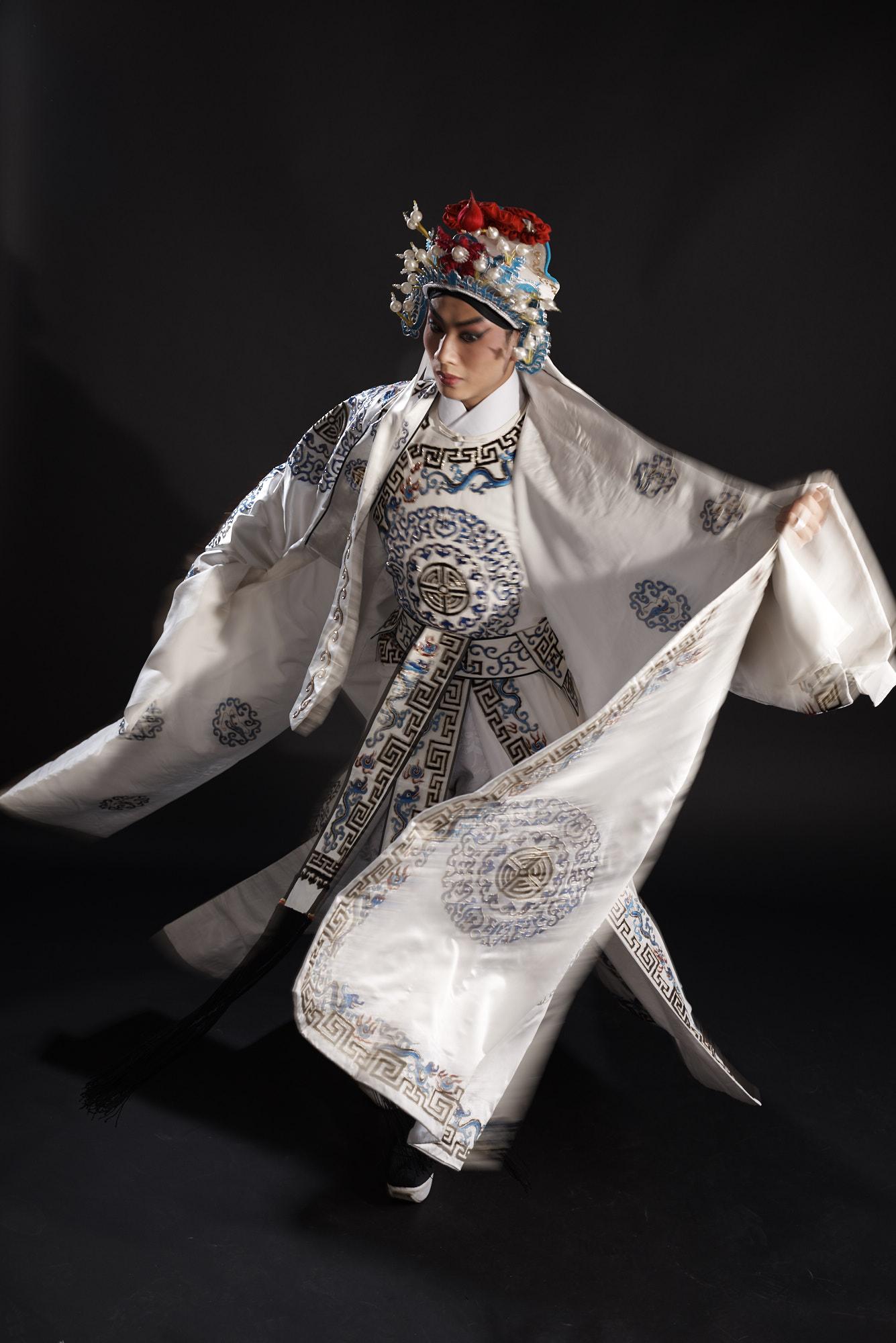 江六雲 - 王志良飾