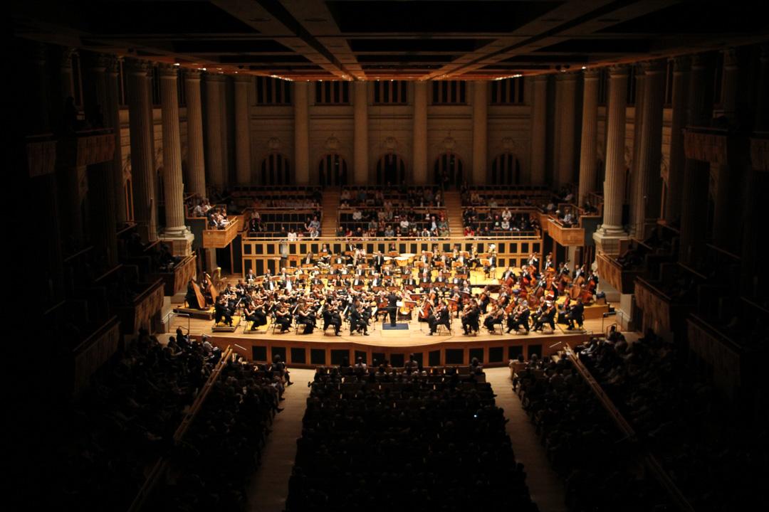 艾爾梭與聖保羅交響樂團