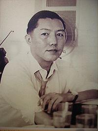 《雙仙拜月亭》的編劇唐滌生