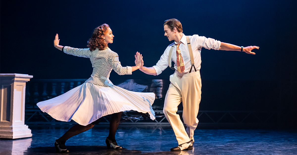 Mediating Arts and Life: Matthew Bourne and <i>The Red Shoes</i>